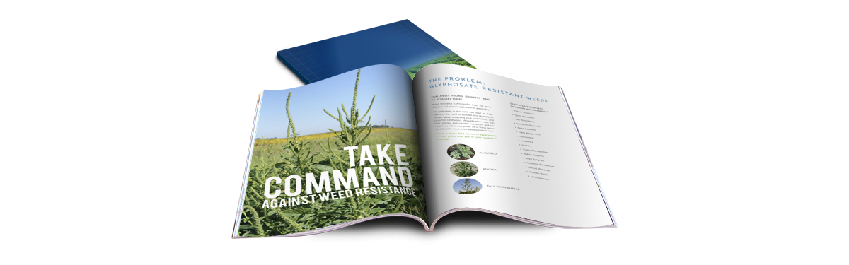Take Command Brochure