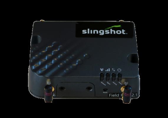 Slingshot Field Hub 2.1