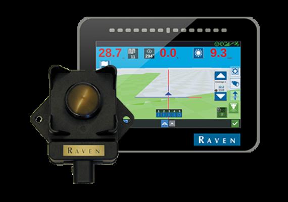 Raven Boom Controls
