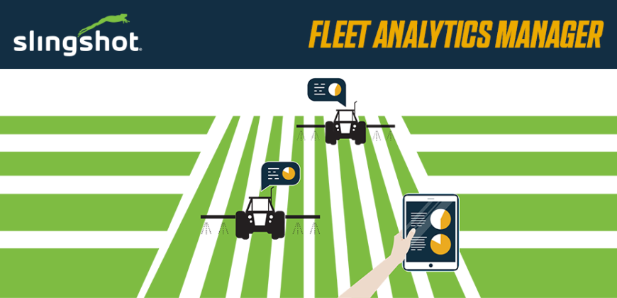 Slingshot Fleet Analytics Manager