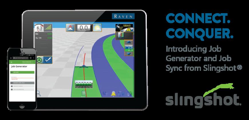 Slingshot Job Generator & Job Sync