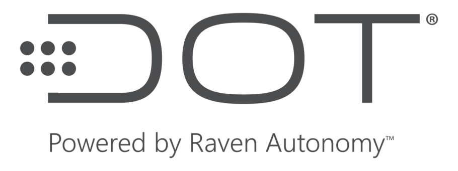 Dot Powered By Raven Autonomy
