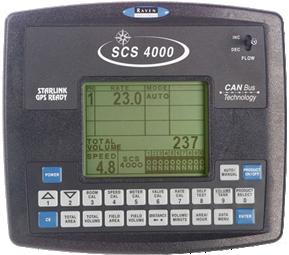 scs4000 consolas de control raven precision Raven Control Valve Wiring at mifinder.co